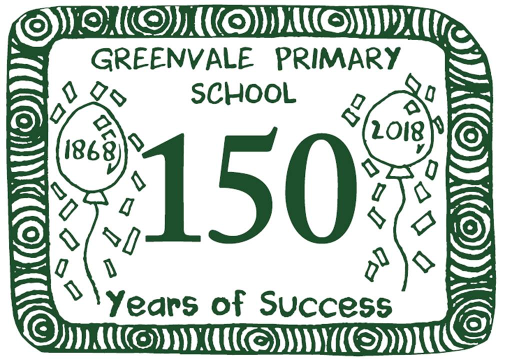Greenvale Primary School 150th Anniversary