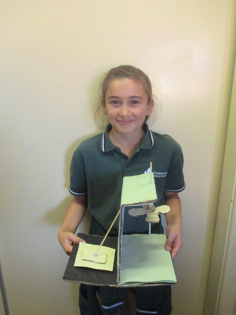 science | Greenvale Primary School